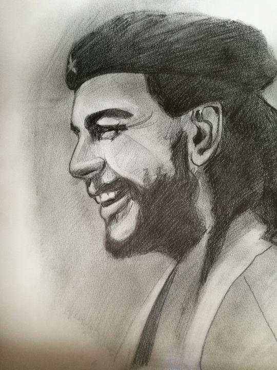 Che Guevara par ferrokaro